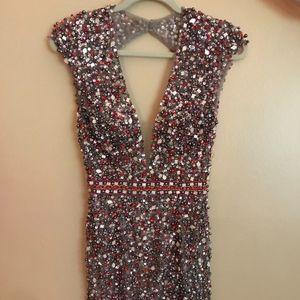BEAUTIFUL JOVANI 24312 DRESS!!